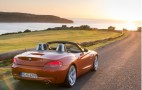 Sports Car Market Waning, Says BMW
