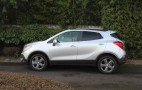 2014 Buick Encore: GM Beats Lexus To The Punch, With A Great Mini-RX