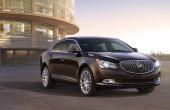 2014 Buick Lacrosse Photos