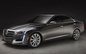 Google Glass, 2014 Cadillac CTS Leak, More Tesla Superchargers: Today's Car News