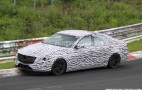 2014 Cadillac CTS Spy Video