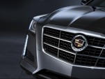 2014 Cadillac CTS