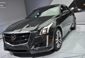 2013 New York Auto Show Highlights