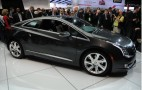 2014 Cadillac ELR: Video Preview Of Volt-Based Electric Coupe