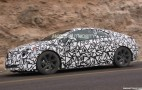 Cadillac To Begin ELR Production Late Next Year 