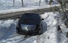 2014 Cadillac ELR: Gorgeous, Too-Pricey Electric Luxury Coupe