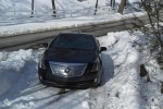 2014 Cadillac ELR: Gorgeous, Too-Pr