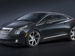 2014 Cadillac ELR Preview: 2013 Detroit Auto Show