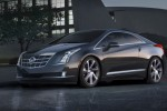2014 Cadillac ELR: $75K Electric