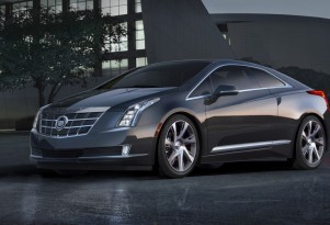 2014 Cadillac ELR Video Preview