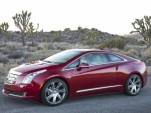 Cadillac ELR Not A Tesla Competitor, GM Exec Acknowledges