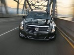 2014 Cadillac XTS