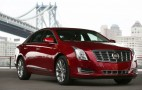 2013-2014 Cadillac XTS Sedans Recalled Due To Potential Fire