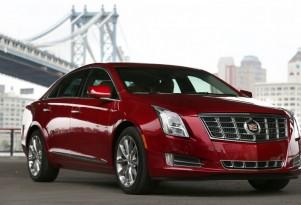 More GM Recalls: Buick Enclave, Cadillac XTS, Chevrolet Traverse, GMC Acadia, Saturn Outlook