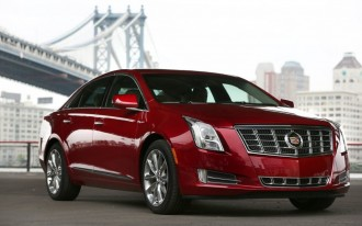 More GM Recalls: Buick Enclave, Cadillac XTS, Chevrolet Traverse, GMC Acadia, Saturn Outlook