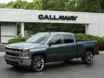 2014 Callaway Supercharged SportTruck