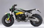 Caterham Further Consolidates Group, Launches Motorcycle Division