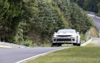 Chevrolet Touts New PTM Feature For Camaro Z/28: Flying Car Mode