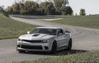 2014 Chevrolet Camaro Z/28 Laps The 'Ring In 7:37.47: Video