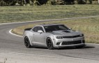 2014 Chevy Camaro Z/28 Priced At $75,000, First Example Going Up For Auction