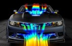 2014 Chevrolet Camaro Z/28: Track Tech For Extra Downforce