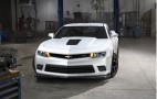 2014 Chevrolet Camaro Z/28 Video Preview