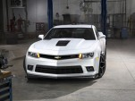 2014 Chevrolet Camaro Z/28