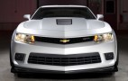 Camaro Z/28 Video Preview, 2014 Panamera Spied, New Maserati Teased: Car News Headlines