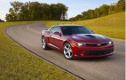 Chevrolet Performance Offers Even More For The Fifth-Gen Camaro