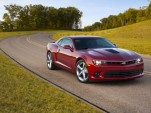 2014 Chevrolet Camaro SS