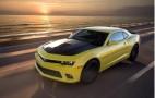 2014 Chevrolet Camaro Mega Gallery