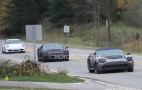 C7 Corvette Convertible Spied, SEMA Concepts, 2013 Ford Fusion Drive: Today's Car News