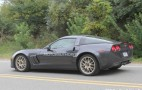 C7 Chevrolet Corvette To Get High-Tech Gauge Cluster?