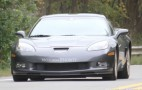 New Details Emerge On The 2014 Chevrolet Corvette