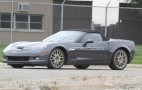 C7 Corvette Spied, 2013 ATS Video, 2013 GS F Sport: Today's Car News