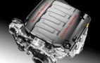 2014 Chevrolet Corvette (C7) Gets New LT1 V-8