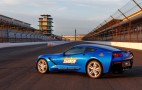 2014 Chevrolet Corvette Stingray: 2013 Indy 500 Pace Car