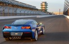 2014 Corvette Pace Car, 2014 Porsche 911 Turbo, SSC Tuatara Engine: This Week's Top Photos