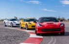 2014 Corvette Stingray Buyers Get $1,500 Discount At Ron Fellows Performance Driving School