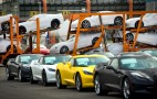 Strong Demand To Limit 2014 Chevy Corvette Stingray's Availability