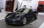 2014 Chevrolet Corvette Stingray Convertible Video: New York Auto Show