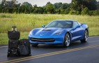 Slightly Damaged 2014 Chevrolet Corvette Stingray Premiere Edition Gets $8,100 Discount