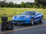 2014 Chevrolet Corvette Stingray Premiere Edition