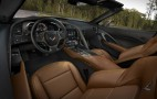Chevrolet Corvette Stingray Makes Ward's 2014 Best Interiors List