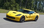 2014 Chevrolet Corvette Stingray Taking On Europe's Supercars Soon