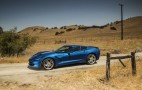 2014 Chevrolet Corvette Stingray Mega Gallery