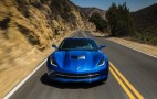 2014 Chevrolet Corvette Stingray first drive review