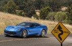 Corvette Stingray Gets 29 MPG (Highway), But Only With A Clutch Pedal