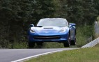 2014 Corvette Stingray Stretches Its Legs On The 'Ring: Video