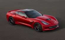 2014 Chevrolet Corvette Photos